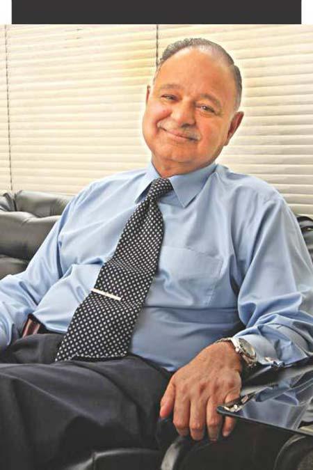 Bangladesh's Pran-RFL chief Amzad Khan Chy passes away