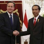 UK and Indonesia agree 'anti-IS plan'