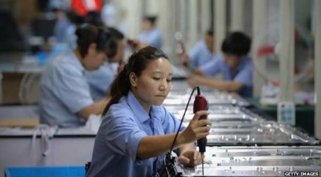 China's 7% second quarter growth beats expectations