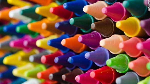 Asbestos found in crayons and kids' toys in US