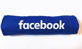 Facebook changed its logo. Can you tell the difference?