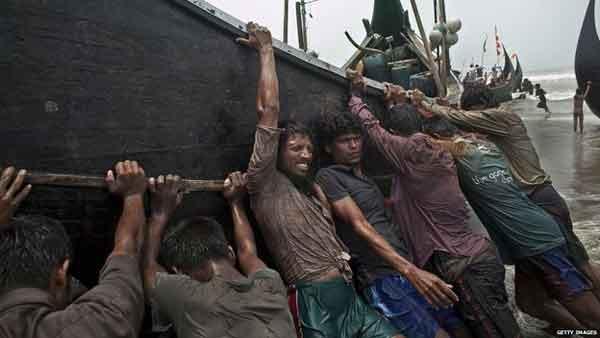 BB seeks 461 suspected human trafficker's bank info