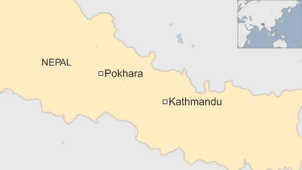 16 dead in Nepal landslides after rain