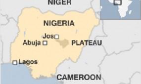 Twin blast kills 44 in Nigeria