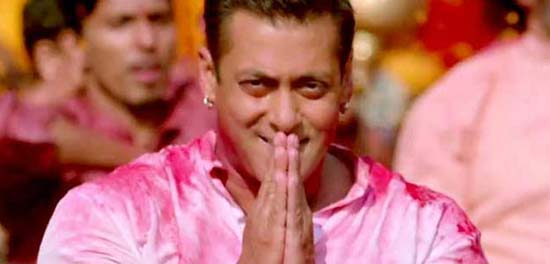 Bajrangi Bhaijaan lifts shares of Eros, PVR