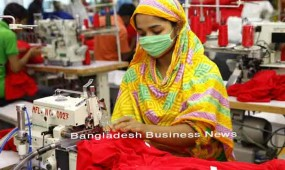 Bangladesh's bank lunches saving scheme for apparel workers