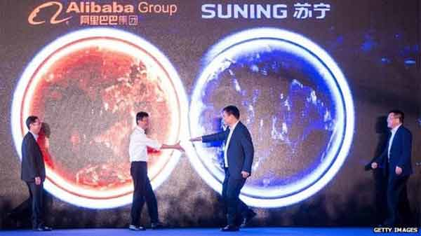 Billionaire Soros sells Alibaba shares
