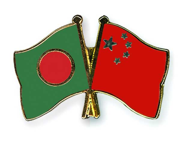 China signs deal to construct Bangladesh's $1.56b power plant