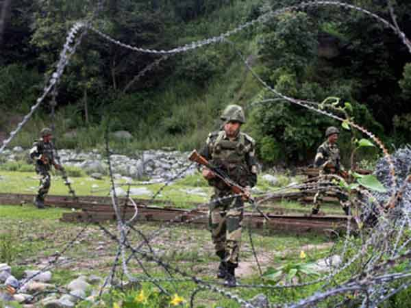 BSF plants 4 lakh saplings in 30 minutes along Bangladesh, Pakistan borders
