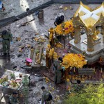 'No Bangladeshi among Bangkok blast victims'