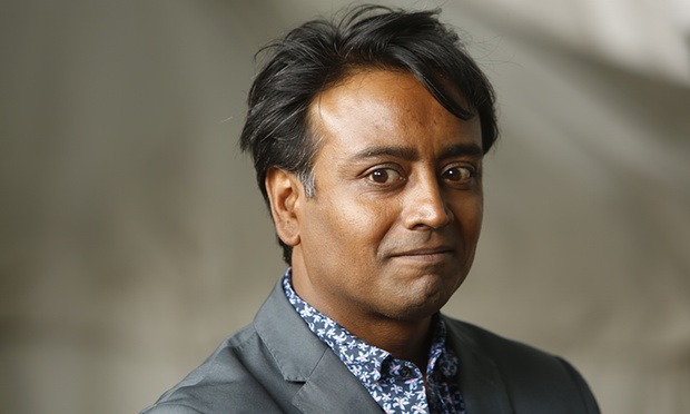 Bangladeshi Zia Haider's debut novel wins Britain's oldest literary prize