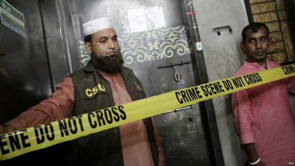 Who is behind the Bangladesh killings?