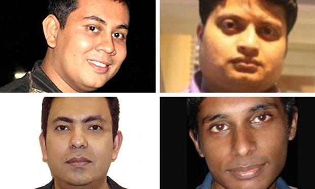 Bangladesh's free speech under machete attack: HRW