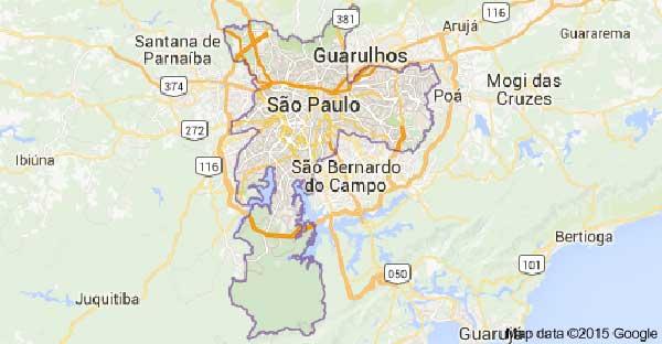 Gunmen kill 18 in Brazil's Sao Paulo