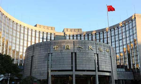 China central bank adviser calls for 6%-7% growth target range