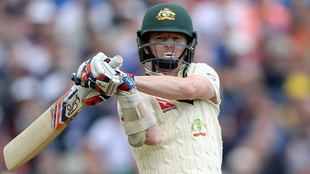 Australia batsman Rogers to quit Tests after Ashes