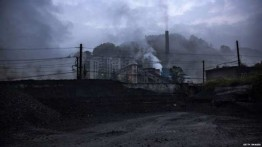 Emissions 'far above' 2C target