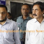 Two jailed in share scam case in Bangladesh. Photo: BBN