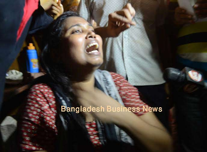 Blogger killings land Bangladesh on Global Impunity Index