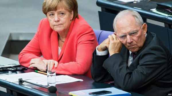 German MPs to vote on Greek bailout