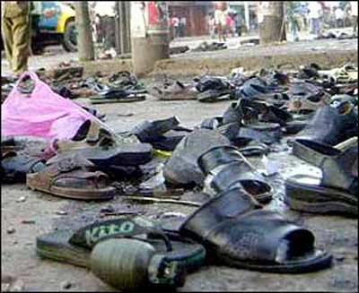 S Africa to repatriate Bangladesh grenade attack suspect
