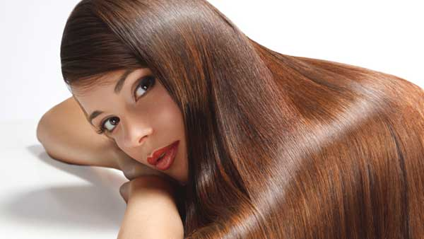 Tips to get straight hair naturally