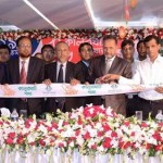 Islami Bank Bangladesh Limited (IBBL) Tuesday opened the 298th branch of the bank at Kalurghat in Chittagong, a southeastern district of Bangladesh.