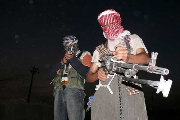 Will ISIS Infect Bangladesh?