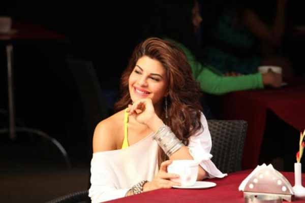 Am indebted to Salman Khan: Jacqueline