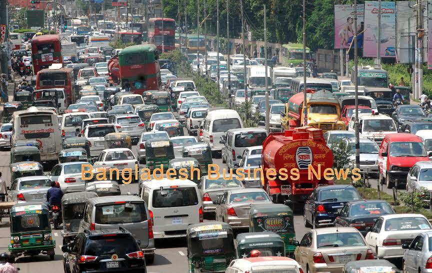 Dementia rates 'higher near busy roads'