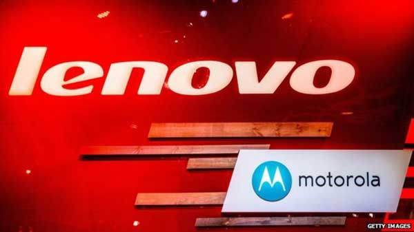 Lenovo reports sharp profit drop and job cuts