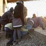 UK and France seek EU help over calais