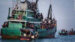 Bangladeshis among hundreds feared dead in Libya boats capsize