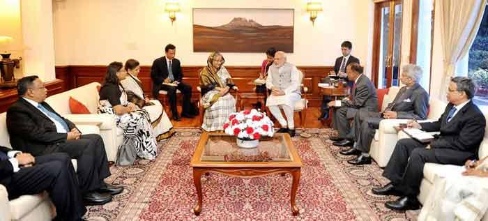 Bangladesh-India hails joint disaster management action