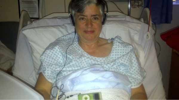 Music 'reduces pain and anxiety' for surgery patients