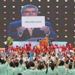 China wins 2022 Winter Olympics