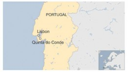3 killed in Portugal shooting