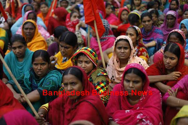 US pushes for Bangladesh RMG workers' safety and rights