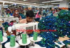 'Step Up' launched to improve RMG productivity in Bangladesh