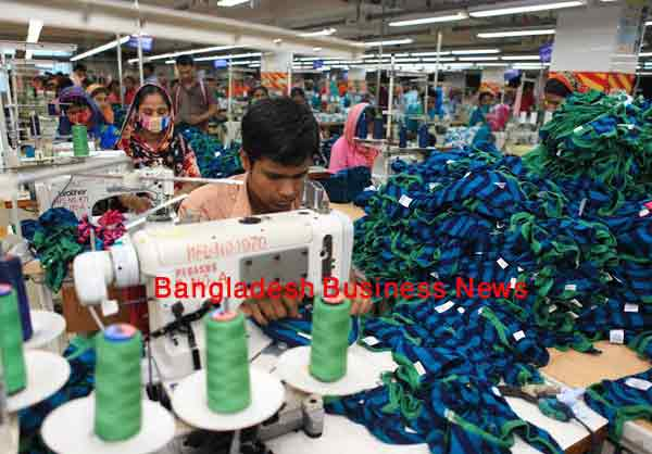 Bangladesh's closed apparel factories reopen Monday