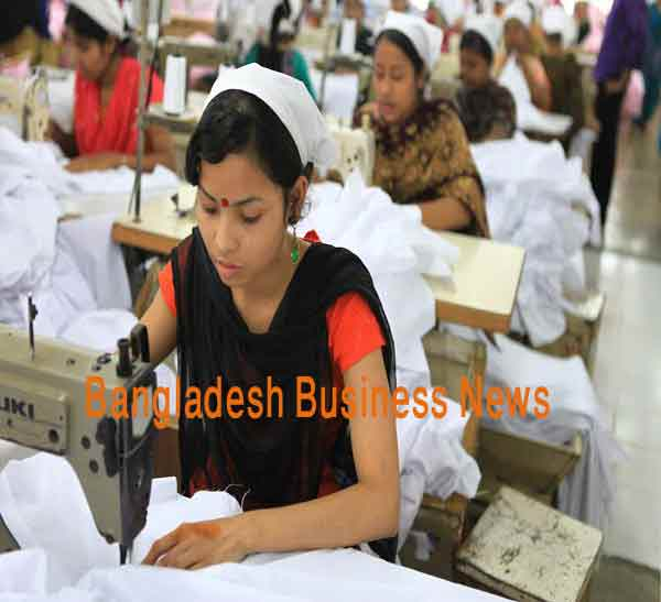 Dresses to degrees: university opens its doors to Bangladesh garment workers