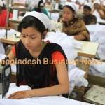 RMG sector in Bangladesh