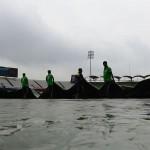 Bangladesh v S Africa 2nd Test