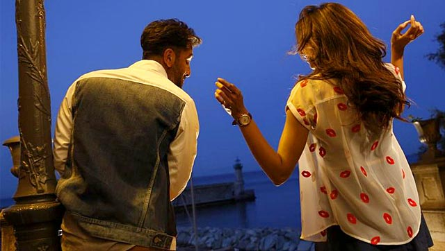 We were happy, excited about Tamasha wrap: Ranbir