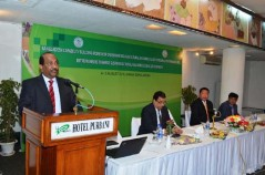 Central bank for adoption agriculture insurance in Bangladesh