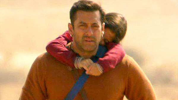 Salman Khan, real life Bajrangi Bhaijaan wants to meet Geeta