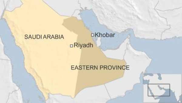 6 killed, 200 hurt in Saudi Arabia fire