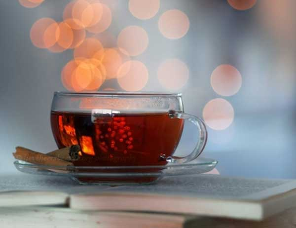 Your morning tea may turn you anaemic