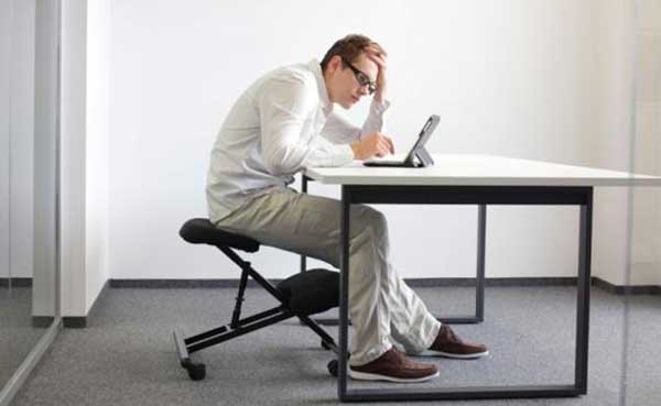 'Working longer hours increases stroke risk by up to 33%'