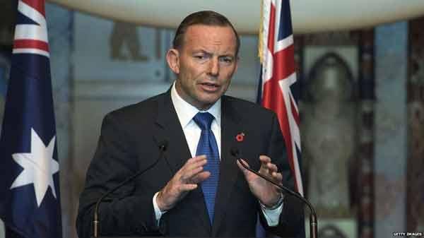 Australia sets new emissions target